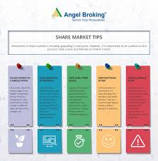 share market tips stock market investment trading tips ideas following these tips can help investors to better understand how to trade in share market it is important for traders to remain vigilant and not be enticed