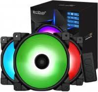 <b>PCCooler HALO RGB</b> KIT – купить <b>вентилятор</b>, сравнение цен ...