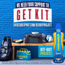 kit out
