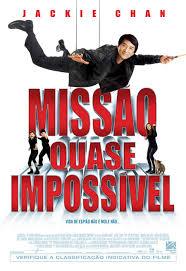 Assistir Missão Quase Impossível Dublado Online 2010
