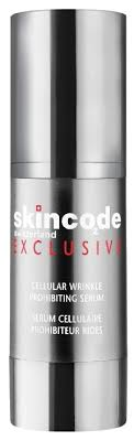 Skincode Exclusive Cellular Wrinkle Prohibiting <b>Serum Клеточная</b> ...