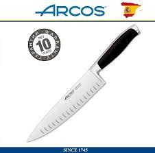 <b>Нож поварской</b>, лезвие <b>21</b> см, серия KYOTO, <b>ARCOS</b>, Испания ...