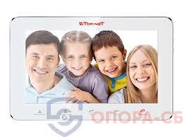 IP-<b>видеодомофон Tor-net TR-29 IP W</b> купить в Москве | Цена ...