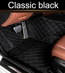 Simple Cool Car Floor Mats Case For Great Wall Haval Throughout Ideas