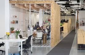 dublin offices of airbnb designed by heneghan peng airbnb offices