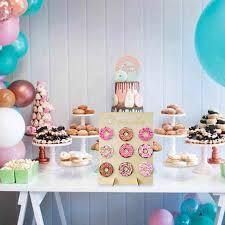 <b>Donut</b> Wall <b>Stand</b> Wedding Decoration DIY <b>Doughnut</b> Display Bar ...