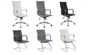 <b>Кресла</b> Riva <b>Chair</b> 6016 - две новинки для комплекта кабинета ...