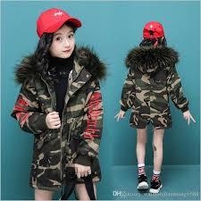 <b>2019</b> New <b>Children S Autumn</b>/Winter Coat Boy/Girl <b>Fashion</b> ...