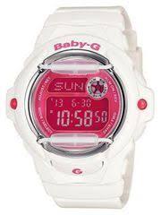 <b>Часы Casio</b> Baby-G — купить на сайте официального дилера ...