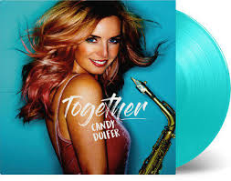 <b>Candy Dulfer</b> - <b>Together</b> [New Vinyl LP] Colored Vinyl, Gatefold LP ...