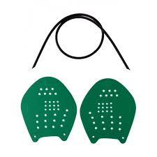 <b>Longsail</b> Лопатки для <b>плавания</b> детские Target М - Акушерство.Ru