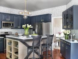 painted blue kitchen cabinets house: dark blue kitchen cabinets blue kitchen cabinets