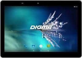 """Купить <b>планшет Digma Optima</b> 1025N Wi-Fi + 4G 10.1"""", 16 GB ..."""
