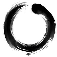 Image result for enso circle