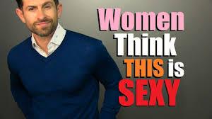 7 <b>SEXIEST Clothes</b> Men <b>Wear</b> According To 10,000 <b>Women</b> ...