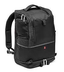 <b>Manfrotto Advanced</b> Camera and Laptop <b>Backpack Tri</b> L for DSLR