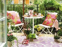 small balcony design round balcony table cushion balcony furnished small foldable