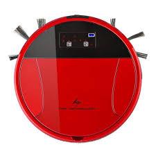 Робот-пылесос Top Technology i5 красный. Цена ... - ROZETKA