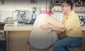 Senior Dating Site for Single Men  amp  Women   eHarmony eHarmony