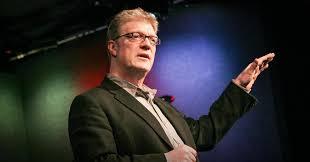 Sir Ken Robinson: Do schools kill creativity? | TED Talk