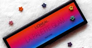 Review & Swatches: <b>L'oreal Paris Color Riche</b> Summer <b>Glam</b> ...
