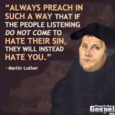 Martin Luther Reformation on Pinterest | Martin Luther, Lutheran ... via Relatably.com