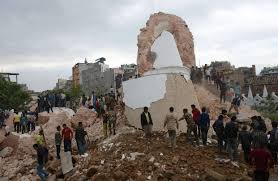 powerful magnitude earthquake rocks death toll nears powerful magnitude 7 8 earthquake rocks death toll nears 1 900 wsj