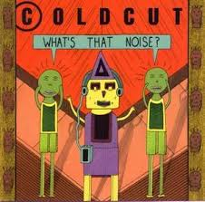 <b>What's That</b> Noise? by <b>Coldcut</b> (Album, House): Reviews, Ratings ...