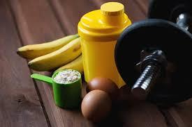 Спортивное питание, фитнес питание, аргинин, BCAA, креатин ...