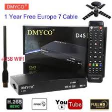 <b>GT Media V7 Plus</b> DVB-S2 DVB-T2 Satellite TV Combo <b>Receiver</b> ...
