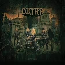 <b>Lucifer</b> - <b>Iii</b> (<b>180</b> Gr, Lp + Cd) | www.gt-a.ru