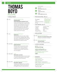 resume thomas boyd tommy resume