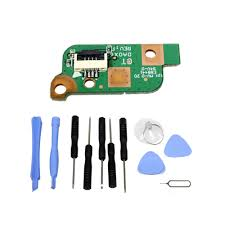 Power Button <b>switch ON OFF Board</b> for HP Pavilion 15 N 15 F 14 N ...