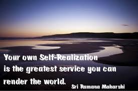 Ramana Maharshi Quotes About Love. QuotesGram via Relatably.com