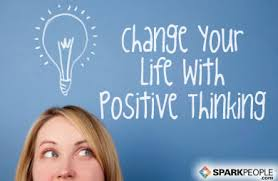optimism and the power of positive thinking   sparkpeople