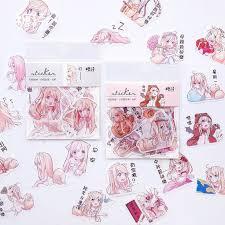 <b>40pcs</b>/<b>pack</b> Princess Cinderella Fairy Diy Decorative Stickers ...