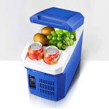 JWS <b>8L</b> car <b>mini refrigerator</b>, <b>small</b> household dormitory, 220V-240V ...