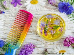 Топ-7 <b>масел для волос</b> | Marie Claire