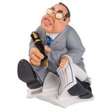 "<b>Статуэтка</b> ""<b>Топ-менеджер</b>"" | Забавные статуэтки | купить в ..."