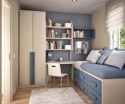 simple modern bedroom design small
