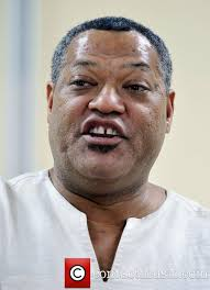 Laurence Fishburne White Suit Times Are Hard, Hey Laurence? The tripped-out second half of the ad can only be what was the result of a bunch of ad execs sat ... - laurence-fishburne-laurence-fishburne-encourages-early-voting_4151433