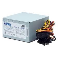 <b>Блок питания HIPRO HPE400W</b> ATX 400W простой OEM — купить ...