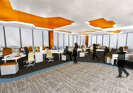 no amazon office space