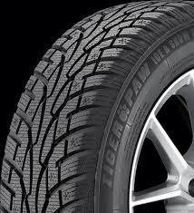 Uniroyal <b>Tiger</b> Paw <b>Ice</b> & Snow 3 | 225/55R17