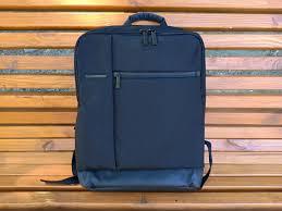 """Обзор <b>рюкзака</b> для для 15"""" ноутбука и не только - <b>Xiaomi</b> Classic ..."""