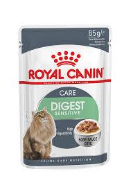 Digest Sensitive (в соусе) <b>Влажный корм</b> - <b>Royal Canin</b>