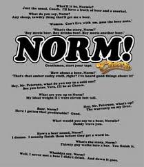 Image gallery for : norm cheers quotes