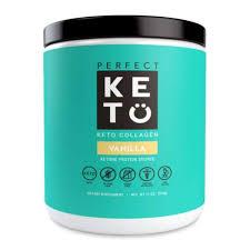 Perfect <b>Keto Collagen</b>