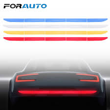 FORAUTO <b>2 Pieces Car Rearview</b> Mirror Stickers Safety Mark Car ...