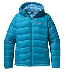<b>Patagonia</b> - Женская пуховая <b>куртка</b> с капюшоном <b>HI LOFT DOWN</b> ...